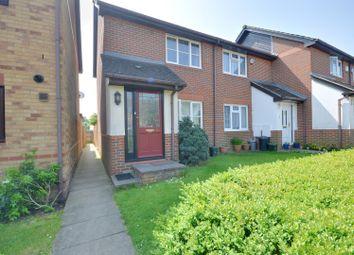 Thumbnail 2 bed property to rent in Elliott Avenue, Ruislip Manor, Ruislip