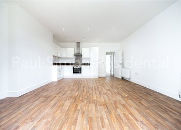 Thumbnail 1 bed flat for sale in Alexandra Road, Hornsey