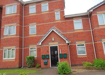 Thumbnail 2 bed flat for sale in Flat 5, Olivia Grange, 450 Queens Drive, Stoneycroft, Liverpool 13