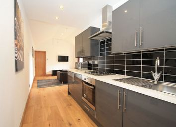 Thumbnail 1 bed flat to rent in Heathwood Road, Heath, Cardiff