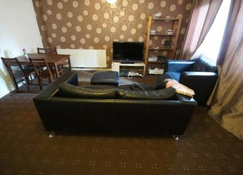 Thumbnail 3 bedroom flat to rent in Kerry House, Spon End, Coventry