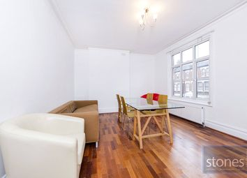 Thumbnail 1 bed property to rent in Agincourt Road, London
