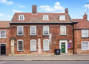 Thumbnail 1 bed flat for sale in 7 Stonegate Street, King's Lynn