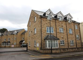 Thumbnail 2 bed flat to rent in Farriers Court, Wetherby