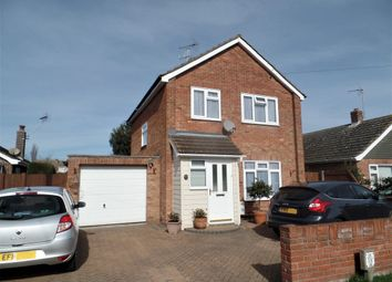 Thumbnail 3 bed detached house for sale in Feverills Road, Little Clacton, Clacton-On-Sea