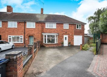 Thumbnail 4 bed semi-detached house for sale in Cattell Drive, Sutton Coldfield