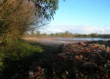 Thumbnail Land for sale in Beck Lane, Barrow-Upon-Humber, N E Lincs