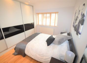 Thumbnail 2 bed flat to rent in Kewferry Road, Northwood