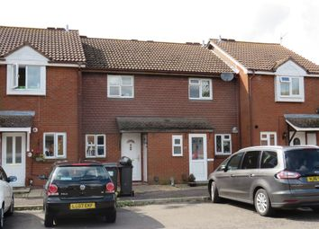 2 bed terraced house for sale in Tolpuddle Gardens, Bournemouth BH9