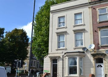 Thumbnail 1 bed flat for sale in City Road, St Pauls, Bristol