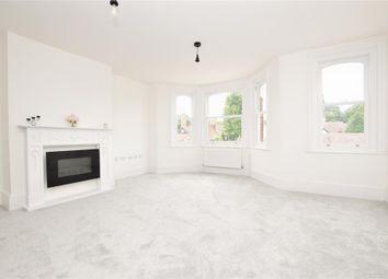 Hurst Road, Horsham, West Sussex RH12. 3 bed flat