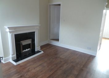 Thumbnail 2 bedroom terraced house to rent in Northwood Park Road, Northwood, Stoke-On-Trent