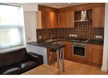 Thumbnail 3 bed flat to rent in Richmond Road, Cathyas, Roath Cardiff