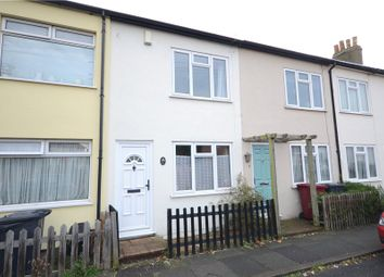 Thumbnail 2 bedroom terraced house for sale in Star Road, Caversham, Reading