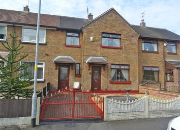Thumbnail 3 bed terraced house for sale in Kipling Avenue, Wigan, Lancashire