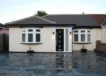 Thumbnail 3 bed bungalow for sale in Wingletye Lane, Hornchurch