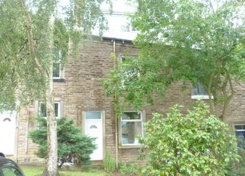 Thumbnail 3 bed terraced house for sale in Sydney Street, Bingley, West Yorkshire