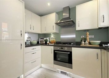 Thumbnail 2 bed semi-detached house for sale in Morda, Oswestry