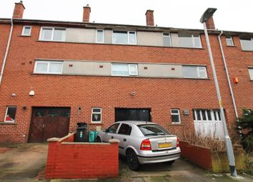 Thumbnail 2 bed terraced house for sale in Red Bank Square, Carlisle