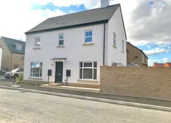 Thumbnail 4 bedroom detached house to rent in Stretton Street, Adwick - Le - Street, Doncaster