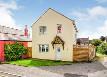 3 bed detached house for sale in Gloucester Street, Wotton-Under-Edge GL12