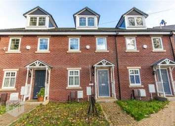 3 bed terraced house for sale in Eden Street, Rochdale, Greater Manchester OL12