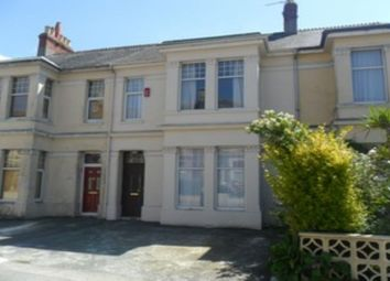 Thumbnail 5 bed property to rent in Mount Gould Road, Plymouth
