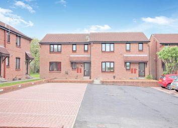 Thumbnail 1 bedroom flat for sale in Birchwood Mews, Harrogate