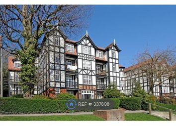 Thumbnail 1 bed flat to rent in Holly Lodge Mansions, London
