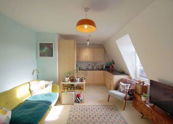 Thumbnail 2 bedroom flat for sale in Victoria Place, Pilemarsh, Bristol