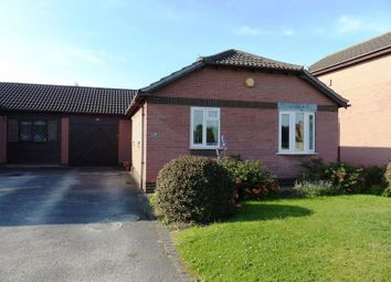 Thumbnail 2 bed bungalow for sale in Lilford Road, Lincoln