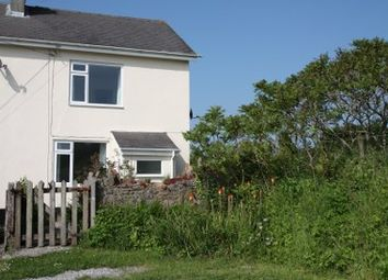 Thumbnail 3 bed cottage to rent in West Sheford Cottages, Plymouth