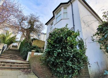 Thumbnail 4 bedroom detached house for sale in Plynlimmon Road, Hastings