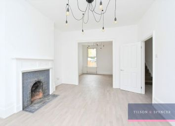 Thumbnail 3 bedroom terraced house for sale in Sutherland Road, Tottenham