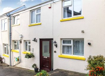 Thumbnail 3 bed terraced house for sale in Bull Hill, Bideford, Devon
