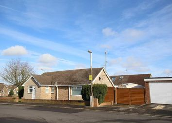 Thumbnail 2 bed detached bungalow for sale in Canney Close, Chiseldon, Wiltshire