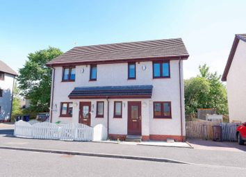 Thumbnail 2 bed property for sale in Gordon Mcmaster Gardens, Johnstone, Renfrewshire