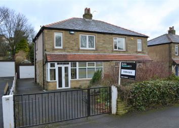 Thumbnail 3 bedroom property for sale in Laund Road, Salendine Nook, Huddersfield
