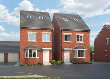 Thumbnail 4 bed property for sale in Dell Road, Grays, Essex