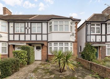 3 bed semi-detached house for sale in Lillian Avenue, London W3
