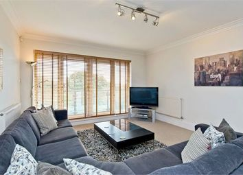 Thumbnail 2 bedroom flat for sale in Marian Lodge, 5 The Downs, Wimbedon