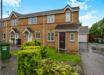 Thumbnail 3 bed end terrace house for sale in Moors Close, Deanshanger, Milton Keynes, Buckinghamshire