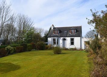 Thumbnail 4 bed property for sale in 71 Hunter Street, Kirn, Dunoon