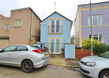2 bed detached house to rent in Alfred Road, Bedminster, Bristol BS3
