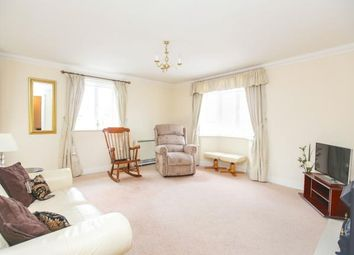 Thumbnail 2 bed flat for sale in The Elms, Faulkners Lane, Knutsford, Cheshire