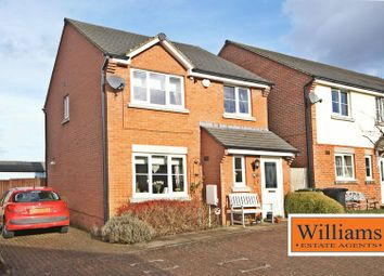 Thumbnail 3 bed detached house for sale in Farndon Rise, Withington, Hereford