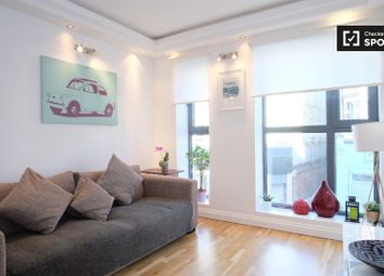 1 bed property to rent in North End Road, London SW6