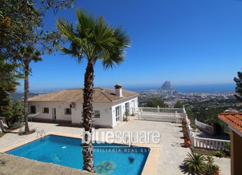 Alicante model house