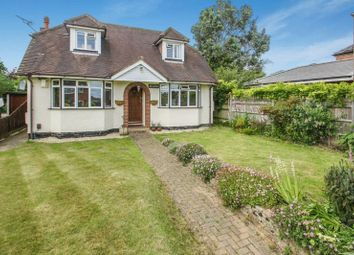 Thumbnail 4 bed detached house for sale in Limmer Lane, High Wycombe