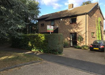 Thumbnail 4 bed detached house for sale in Warren Lane, Martlesham Heath, Ipswich
